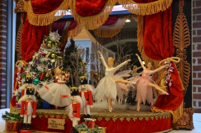 "Scene from ""The Nutcracker."" Submitted by Anne Higgins."