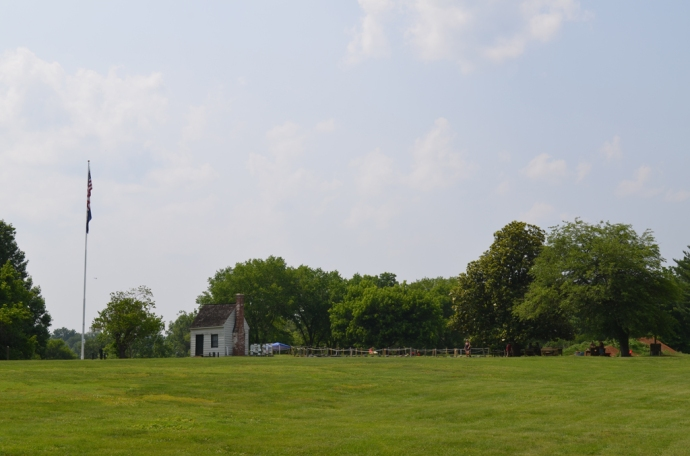 Ferry Farm