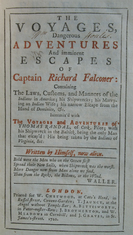 Chetwood-title-page
