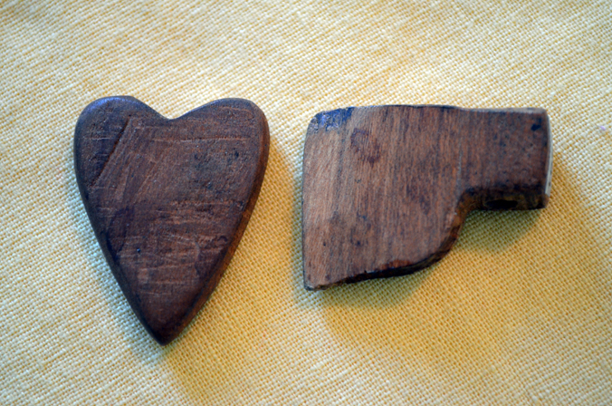 Heart and Hatchet