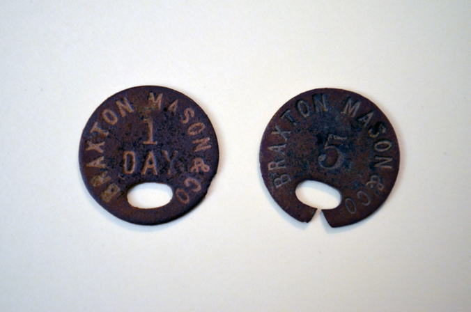Tokens (1)