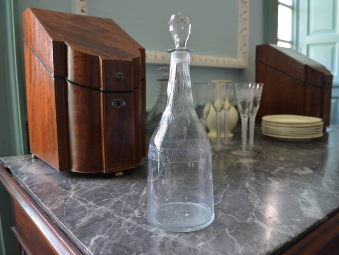 Kenmore Decanter (1)