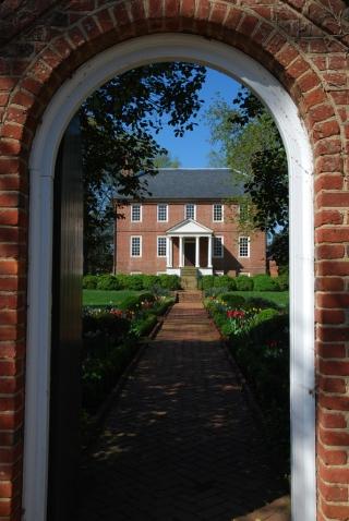 Kenmore's Gardens 11