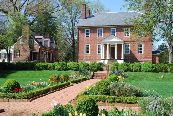 Kenmore's Gardens 7