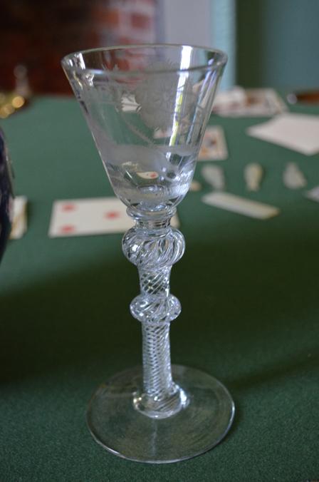 Drinking Vessels (1)