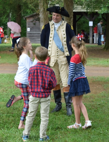 July 4th at Ferry Farm 2016 (1)