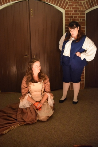 Taming of the Shrew (14)