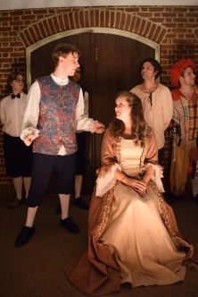 Taming of the Shrew (19)