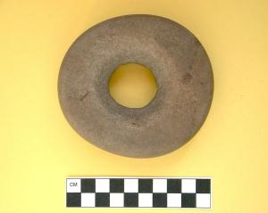 chunkey-stone