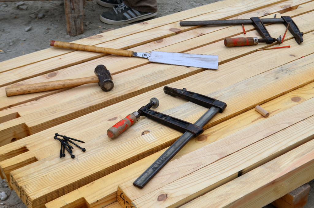 Funky Timber Framing Tools Photos - Ideas de Marcos - lamegapromo.info