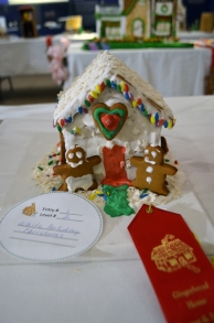 """White Holiday Christmas"" by Gloria Tignor"
