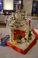 """""""Snoopy's Christmas"""" by Ryan Jackson"""