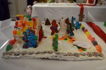 """""""Holiday Friends & Snowtime Adventures"""" by Parkside Elementary ECSE Classe"""
