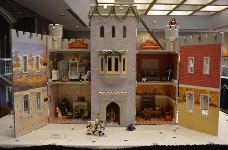 """""""Castle"""" - Julie Silvester"""