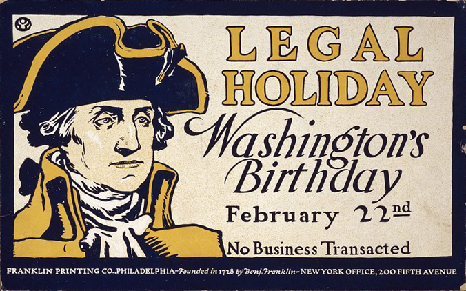 washingtons-birthday-sign