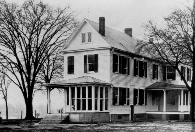 Colbert House 1