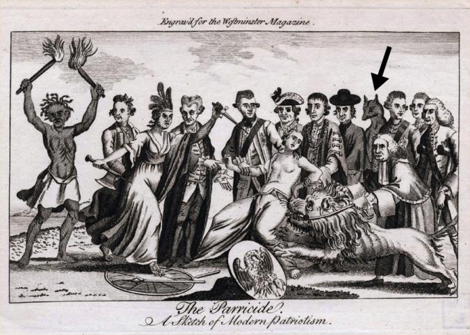 LewisWalpoleLibrary.1776.TheParricideWithArrowAddedLJG