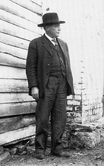 James B. Colbert