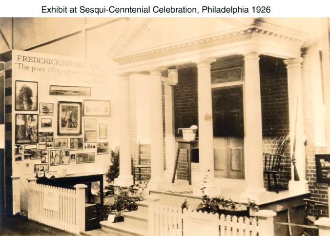 Philadelphia Exposition 1