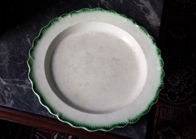 Colonial Revival Ceramics 4