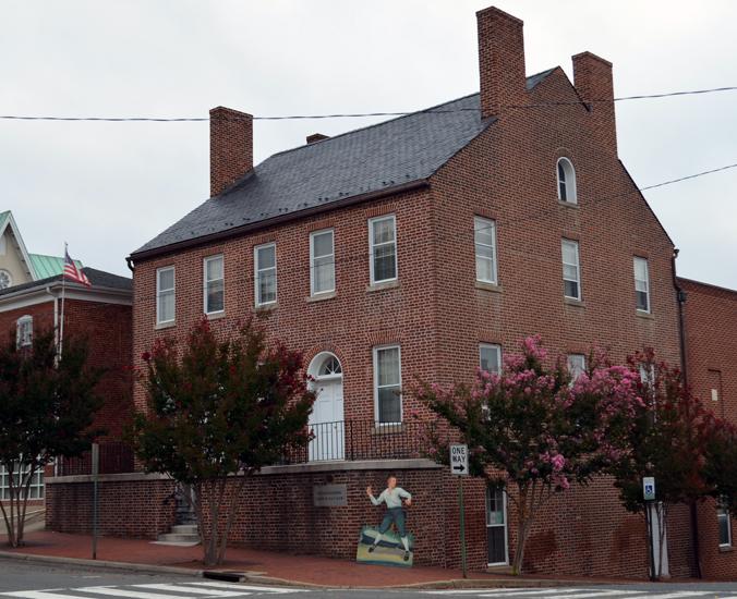 George's Hometown 4