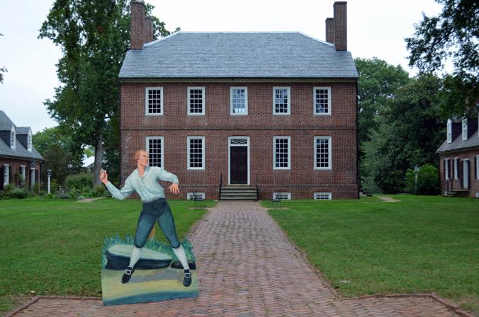George's Hometown 5