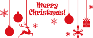 Merry-Christmas-Ornamental-Typography