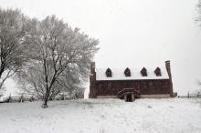 Snowstorm for Blog - March 21, 2018 - Ferry Farm (2)