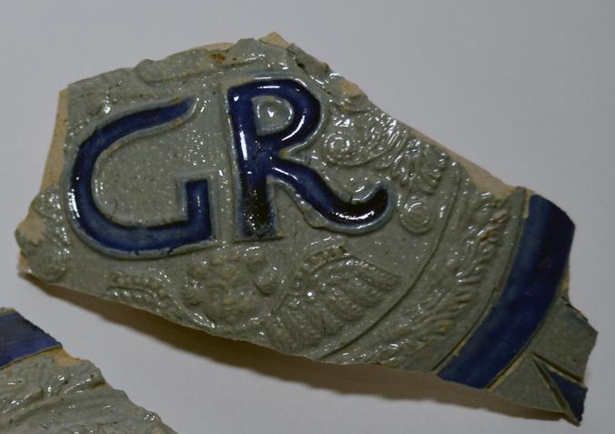 C1 - Westerwald Artifact