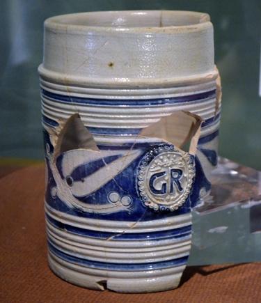C2 - Westerwald Mug
