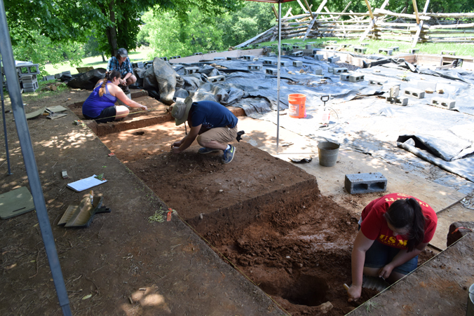 North Yard Excavating