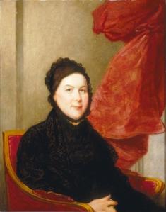 Catharine Littlefield Greene