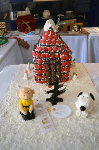 """""""A Charlie Brown Christmas"""" by Ni River Special Education"""