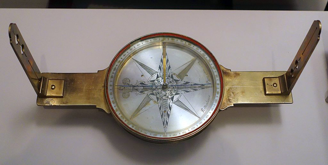 Surveyor's Compass