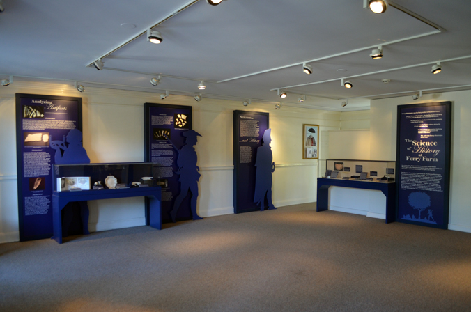 Ferry Farm Visitor Center (4)