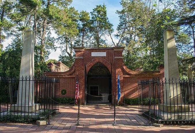 George Washington's Tomb