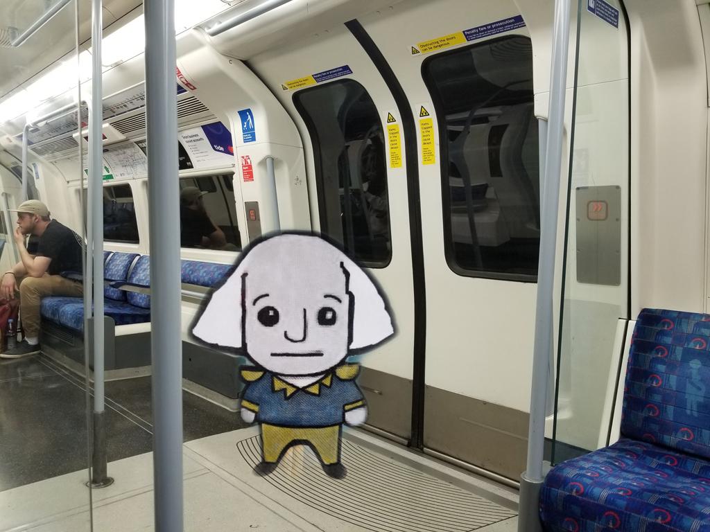 GW on Tube