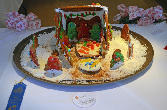 """""""Deck the Halls"""" by King George Country Schools Preschool: Ms. Rachel, Ms. Cindy, and Ms. Becky's Class"""