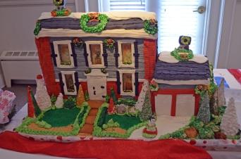 """I Saw Mommy Kissing Santa Claus"" by Valerie Jackson & Debbie Hicks"